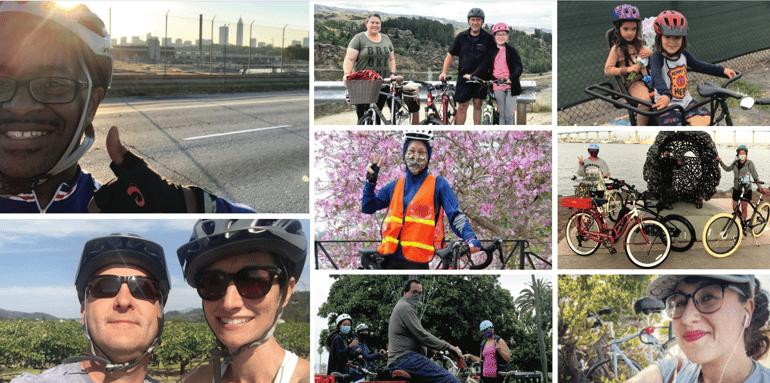 Bike Month 2021 - Tile