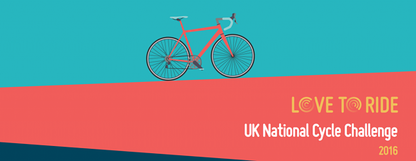 2016 UK Cycle Challenge