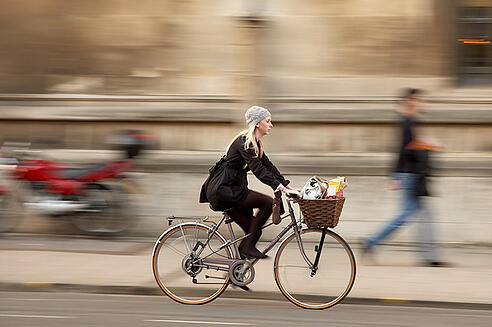 cycling-student