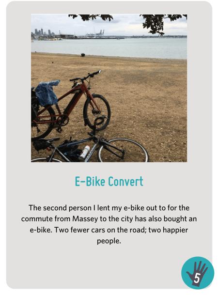 e-bike Convert