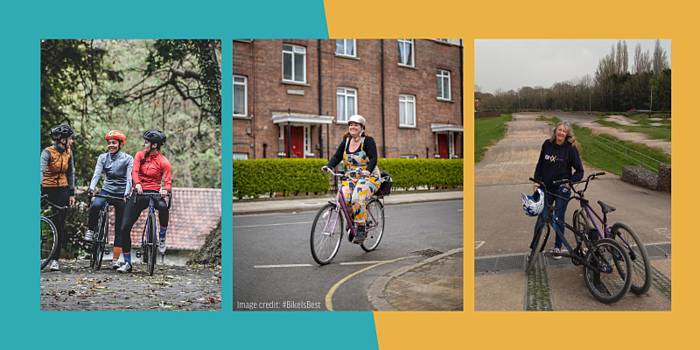 Women and Cycling Research
