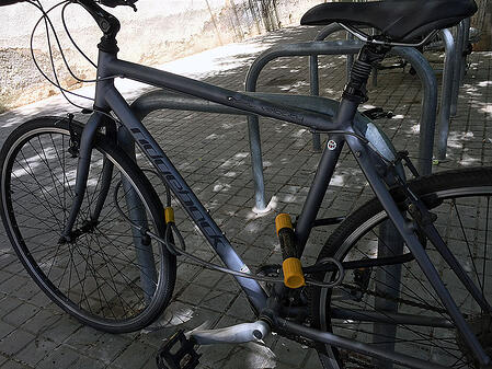lock-bike-cable-and-u-lock